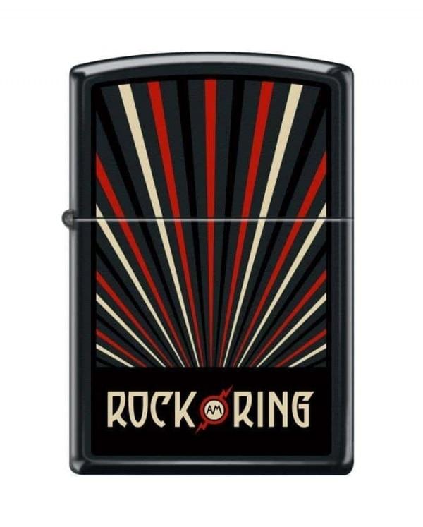 gewinnspiel zippo feuerzeuge in der limitierten rock am ring edition was is hier eigentlich los. Black Bedroom Furniture Sets. Home Design Ideas