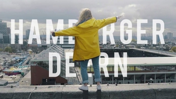 HAMBURGER DEERN - Eine Liebeserklärung an Hamburg | Travel | Was is hier eigentlich los?