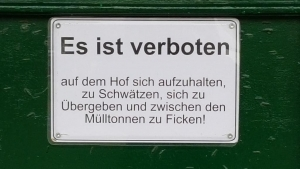 Heutzutage darf man gar nichts mehr | Lustiges | Was is hier eigentlich los? | wihel.de