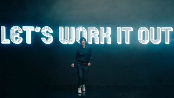 Texas - Let's Work It Out | Musik | Was is hier eigentlich los?