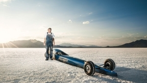 The World's Fastest - Land Speed Racing in Bonneville | Kino/TV | Was is hier eigentlich los? | wihel.de