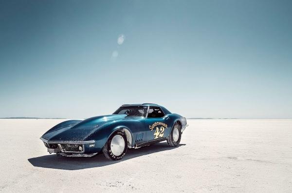 The World's Fastest - Land Speed Racing in Bonneville | Kino/TV | Was is hier eigentlich los? | wihel.de