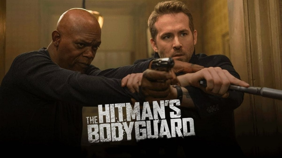 Trailer: The Hitman's Bodyguuard | Kino/TV | Was is hier eigentlich los?