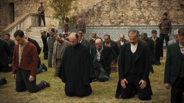Trailer: The Promise - Die Erinnerung bleibt | Kino/TV | Was is hier eigentlich los? | wihel.de