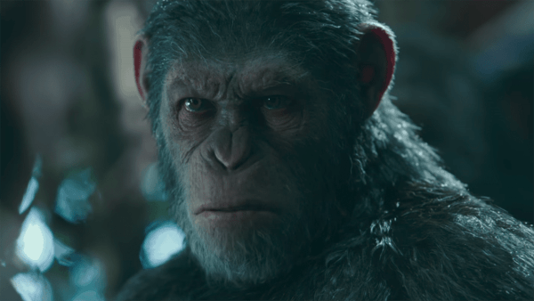 Trailer: War for the Planet of the Apes | Kino/TV | Was is hier eigentlich los?
