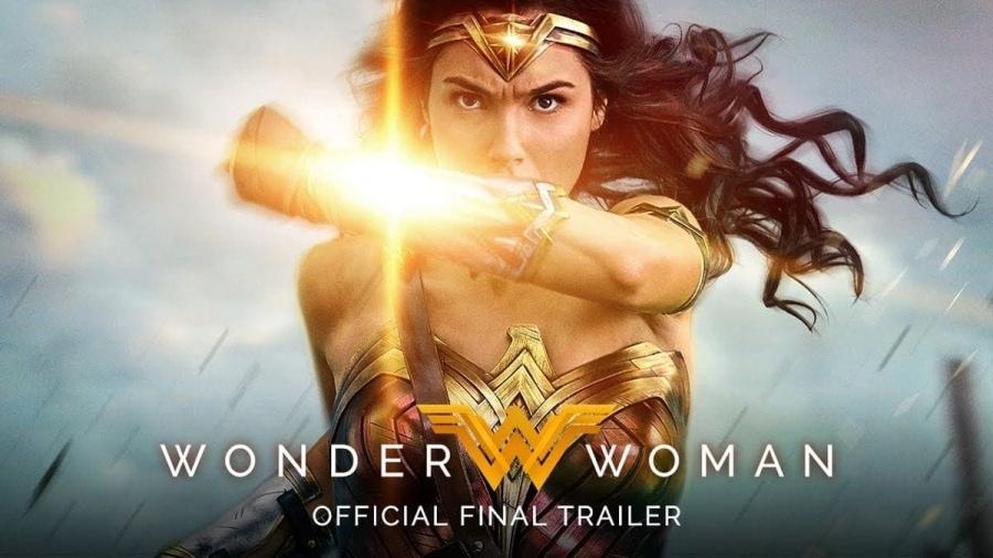 Trailer: Wonder Woman | Kino/TV | Was is hier eigentlich los?
