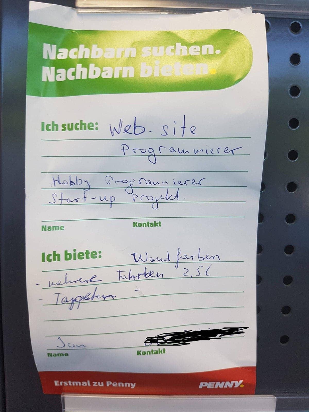 Was man als Web-Programmier heutzutage verdient | Lustiges | Was is hier eigentlich los?