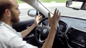 Wie Hacker einen Jeep während der Fahrt übernehmen | Gadgets | Was is hier eigentlich los? | wihel.de