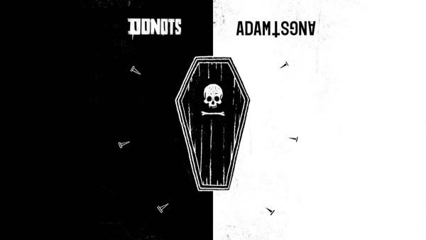 Adam Angst - Wir werden alle sterben // DONOTS - Keiner kommt hier lebend raus | Musik | Was is hier eigentlich los? | wihel.de