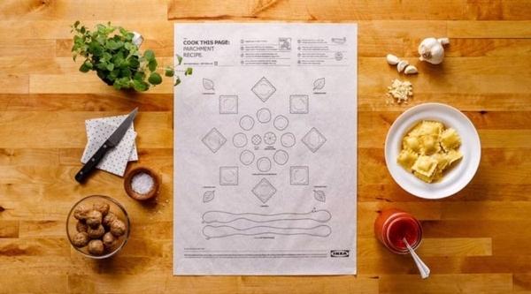 Dank IKEA-Poster kann nun jeder Kochen | Essen und Trinken | Was is hier eigentlich los? | wihel.de
