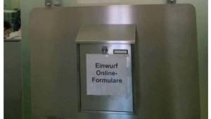 Der aktuelle Stand der Digitalisierung in Deutschland | Lustiges | Was is hier eigentlich los?