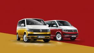 Der VW Bulli wird 70! | sponsored Posts | Was is hier eigentlich los?