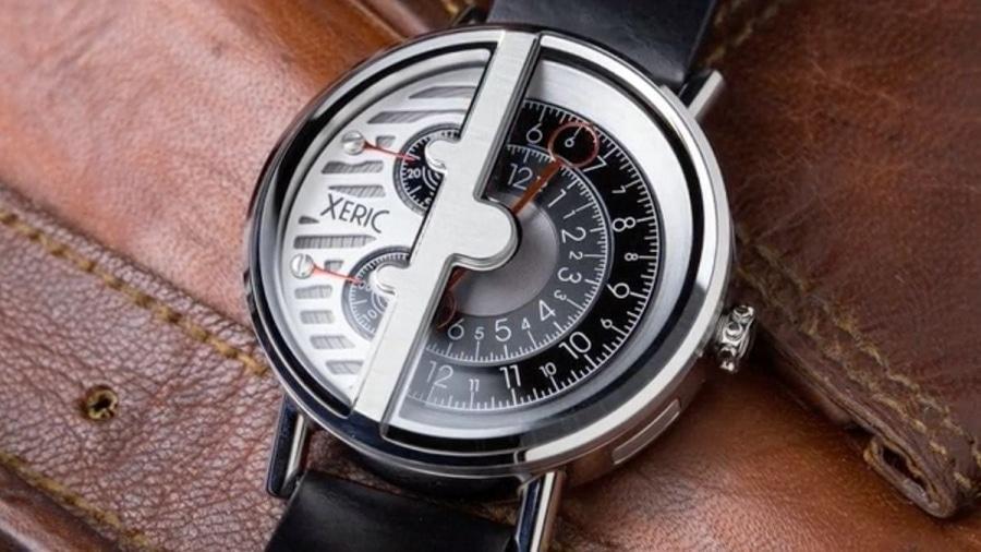 Die XERIC RQ & SQ Watches | Gadgets | Was is hier eigentlich los?