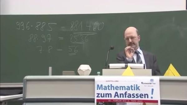 Ein kleiner Mathe-Trick aus Indien | Awesome | Was is hier eigentlich los? | wihel.de