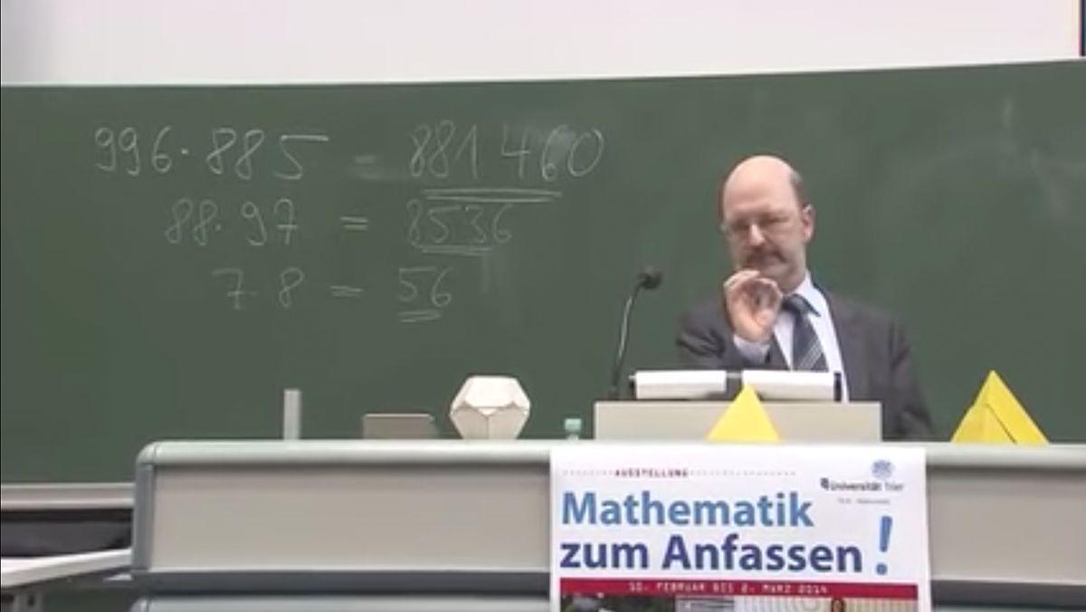 Ein kleiner Mathe-Trick aus Indien | Awesome | Was is hier eigentlich los?