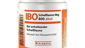 Gegen Scheißlaune: IBO Anti-Miesepetermittel | Lustiges | Was is hier eigentlich los?