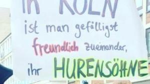 In Köln ist man gefälligst freundlich zueinander | Lustiges | Was is hier eigentlich los? | wihel.de