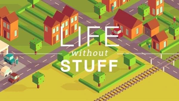 Life Without Stuff - Zack und weg | Animation | Was is hier eigentlich los? | wihel.de