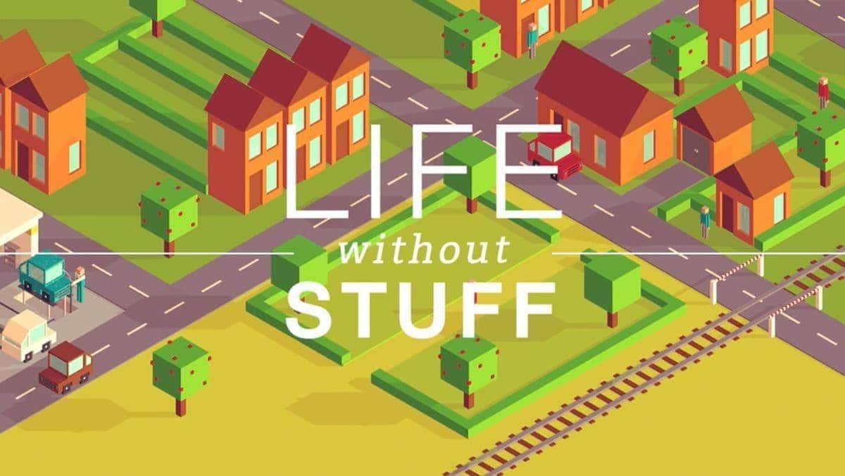 Life Without Stuff - Zack und weg | Animation | Was is hier eigentlich los?