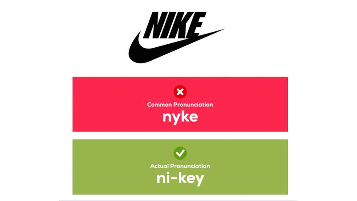 Markennamen richtig ausgesprochen | Was gelernt | Was is hier eigentlich los?