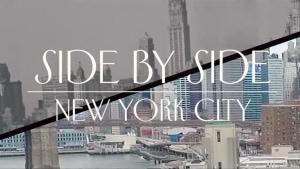 New York Then And Now: Eine kleine Splitscreen-Reise | Zeitgeschichte | Was is hier eigentlich los? | wihel.de