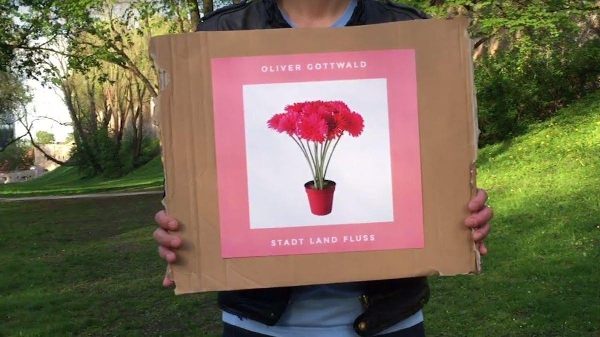 Oliver Gottwald - Stadt Land Fluss | Musik | Was is hier eigentlich los?