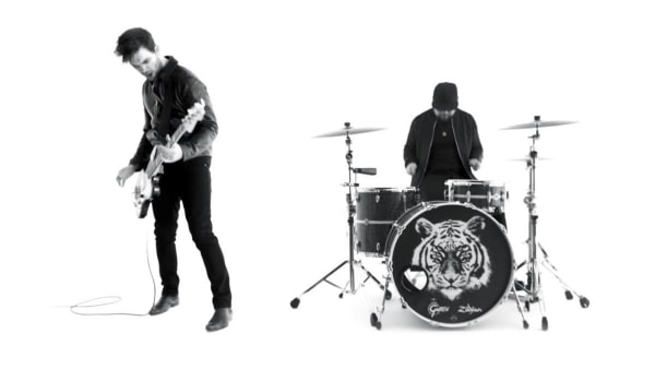 Royal Blood - I Only Lie When I Love You | Musik | Was is hier eigentlich los? | wihel.de