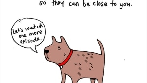 Sad Animal Facts von Brooke Barker - Traurig aber wahr | Was gelernt | Was is hier eigentlich los?