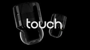 Touch - Die kleinsten In-Ear-Kopfhörer der Welt? | Gadgets | Was is hier eigentlich los? | wihel.de