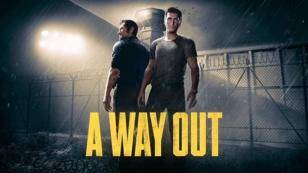 Trailer: A Way Out | Games | Was is hier eigentlich los?