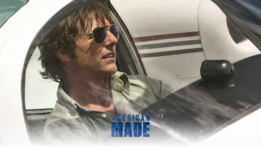Trailer: American Made | Kino/TV | Was is hier eigentlich los?