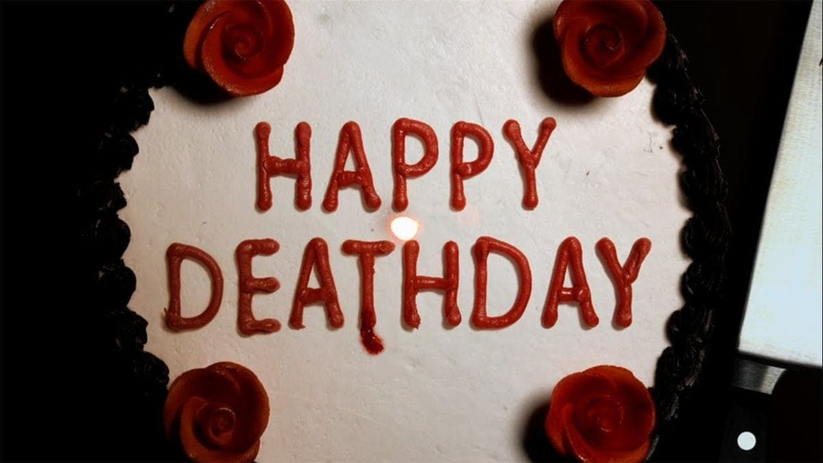 Trailer: Happy Deathday | Kino/TV | Was is hier eigentlich los?