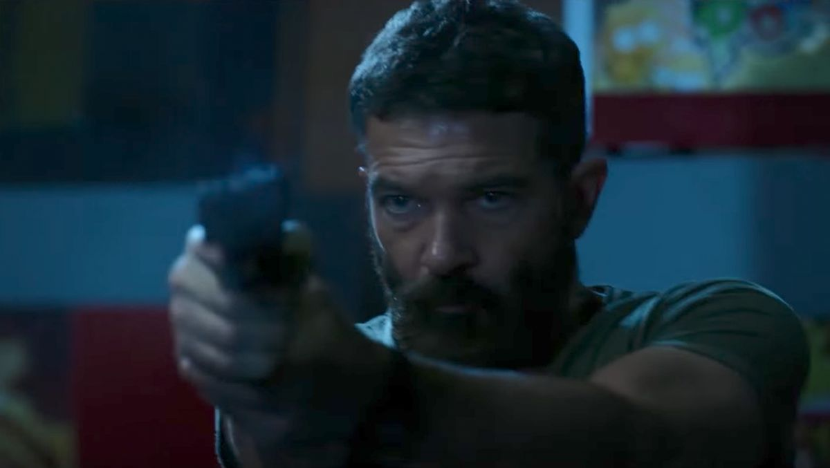 Trailer: Security   Kino/TV   Was is hier eigentlich los?