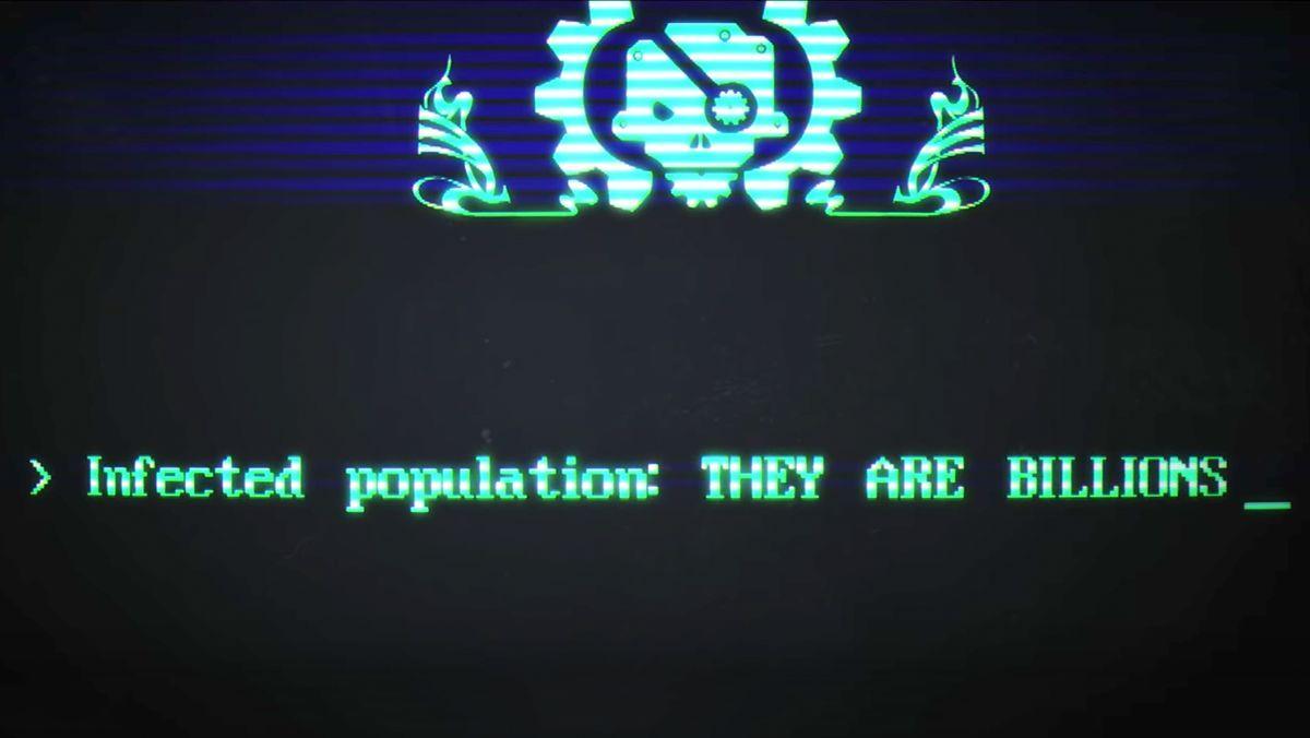 Trailer: They Are Billions | Games | Was is hier eigentlich los?