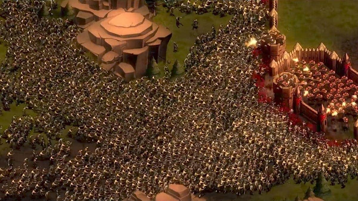 Trailer: They Are Billions | Games | Was is hier eigentlich los?