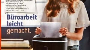 Wie Büroarbeit bei LIDL aussieht | Lustiges | Was is hier eigentlich los? | wihel.de