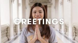 Begrüßungen aus aller Herren Länder | Travel | Was is hier eigentlich los? | wihel.de