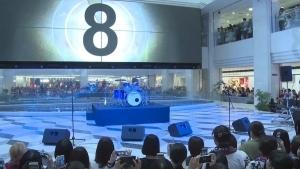 Das kürzeste Konzert der Welt | WTF | Was is hier eigentlich los?