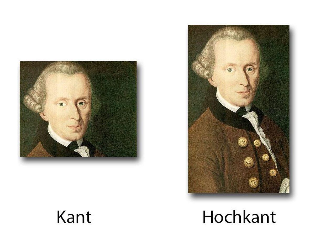 Der Unterschied zwischen Kant und Hochkant | Lustiges | Was is hier eigentlich los?