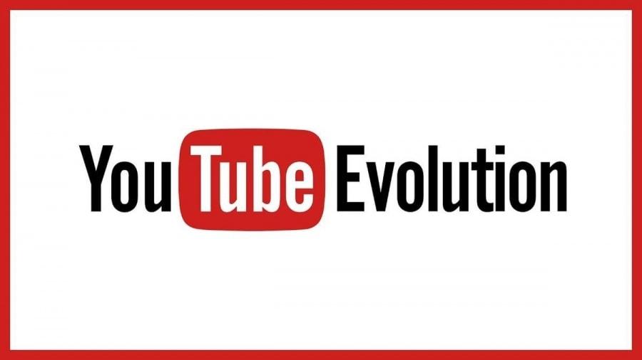 Die Evolution von Youtube | Nerd-Kram | Was is hier eigentlich los?