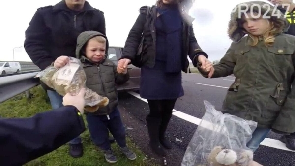 Die Trauma-Teddys der holländischen Polizei | Mädchenkram | Was is hier eigentlich los? | wihel.de