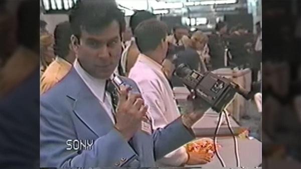 Ein Besuch auf der CES 1987 | Zeitgeschichte | Was is hier eigentlich los? | wihel.de