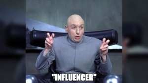Gedanken-Tüdelüt (61): Euer Influencer-Gerede nervt mich! | Kolumne | Was is hier eigentlich los? | wihel.de