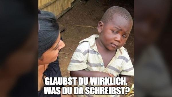 Gedankentüdelüt (63): Hauptsache die Headline ist reißerisch | Kolumne | Was is hier eigentlich los? | wihel.de