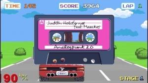Judith Holofernes feat. Maeckes - Analogpunk 2.0 | Musik | Was is hier eigentlich los? | wihel.de