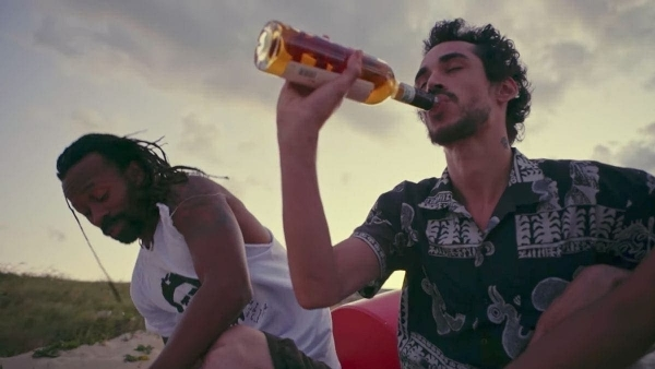 Madcon - Got A Little Drunk | Awesome | Was is hier eigentlich los?