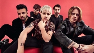 Nothing But Thieves - Sorry | Musik | Was is hier eigentlich los? | wihel.de