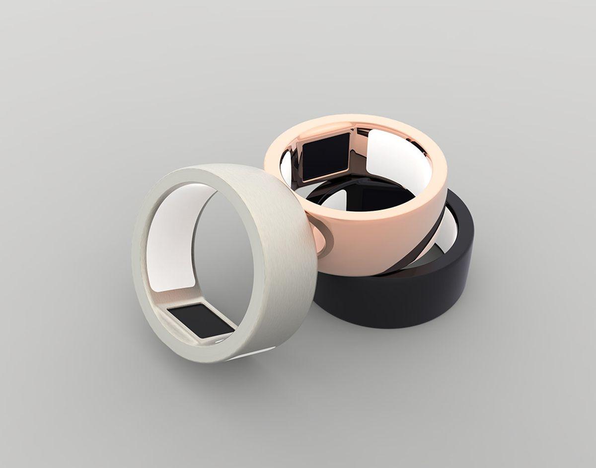 Token - Der smarte Ring | Gadgets | Was is hier eigentlich los?