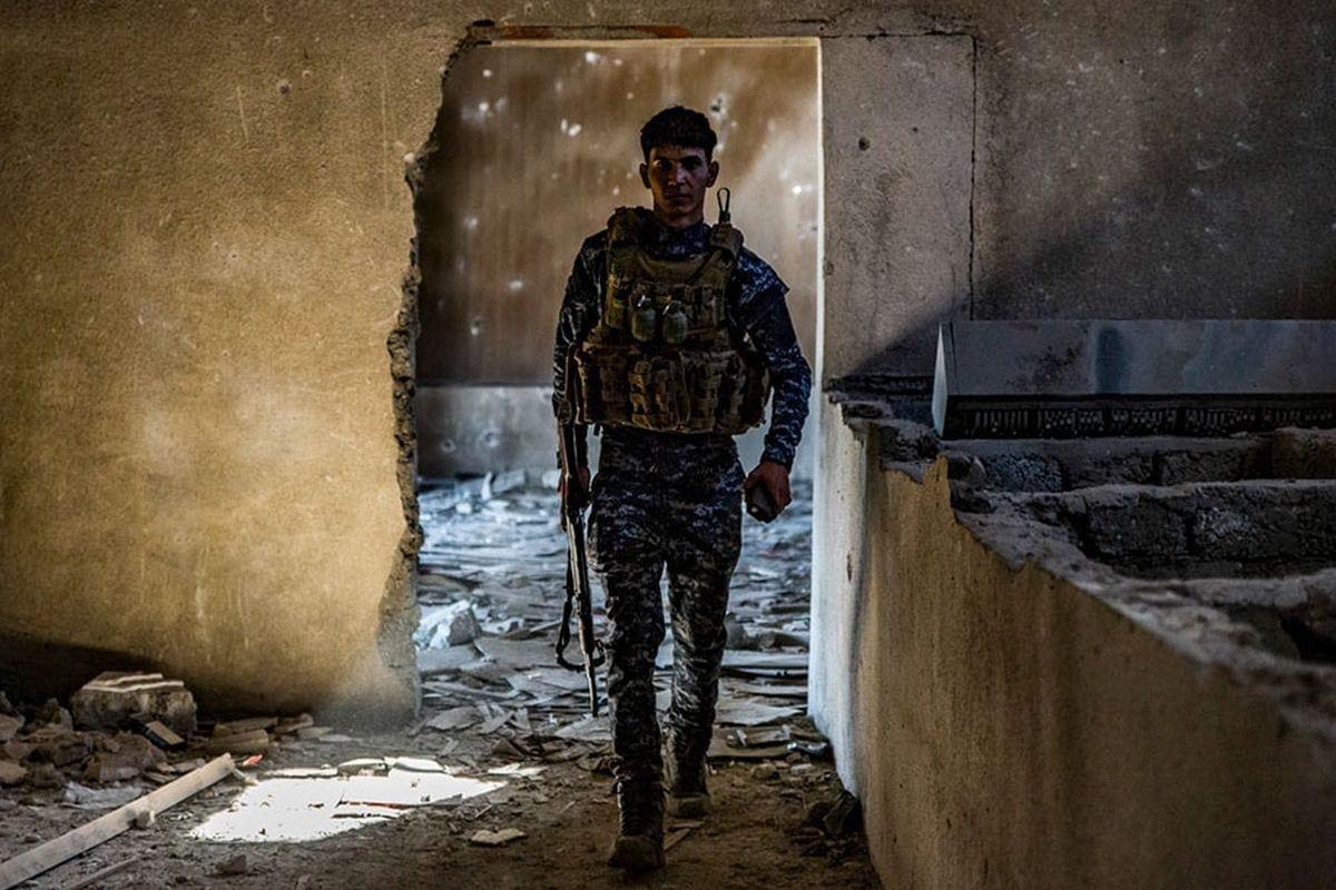 War Zone Photos von Kainoa Little | Zeitgeschichte | Was is hier eigentlich los?