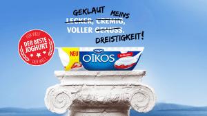 Wegen Joghurt: Costa Cordalis von einer Oma entführt | sponsored Posts | Was is hier eigentlich los? | wihel.de